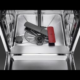AEG vestavná myčka nádobí Mastery MaxiFlex FEE73517PM + 10 let záruka na motor