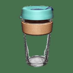 Keep Cup kubek termiczny Brew Cork Australis 454 ml L szklany