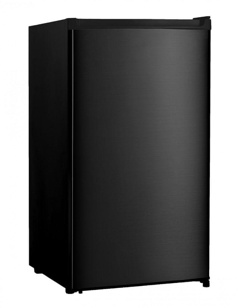 GUZZANTI jednodveřová chladnička GZ 90B