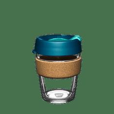 Keep Cup Brew Cork Polaris 340 ml M skleněný