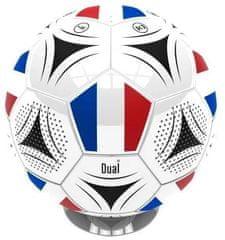 Bezdrátový reproduktor ve tvaru fotbalového míče, Francie - rozbaleno