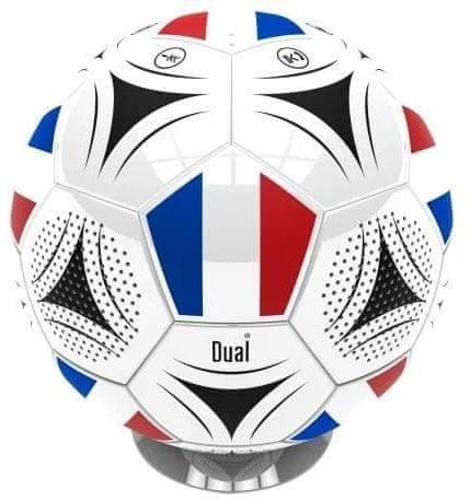 Bezdrátový reproduktor ve tvaru fotbalového míče, Francie