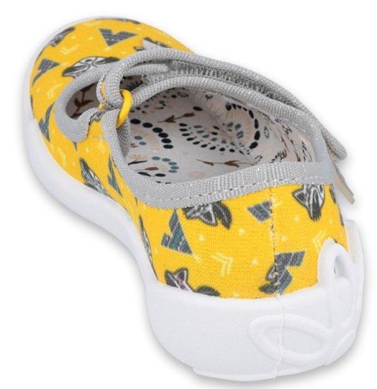Befado Blanca 114X424 lány papucs