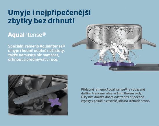 Beko myčka nádobí DFN28422X + 10 let záruka na motor