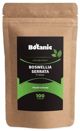 Botanic Boswellia 100g