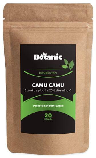 Botanic Camu Camu 25% vitamínu C 20g