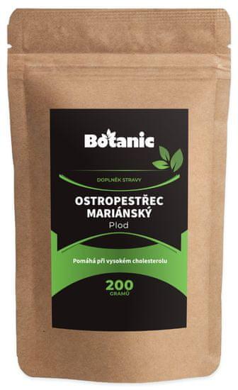 Botanic Ostropestřec 200g