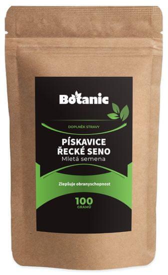 Botanic Pískavice řecké seno 100g