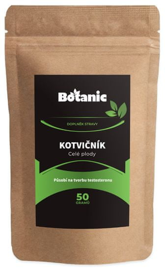 Botanic Kotvičník (Tribulus) plody 50g
