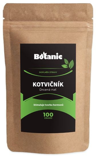 Botanic Kotvičník (Tribulus) nať 100g