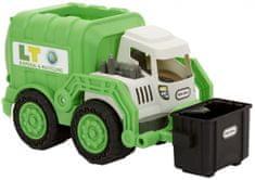 Little Tikes Dirt Diggers™ Popelářský vůz