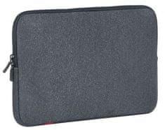 RivaCase Sleeve torba za prijenosno računalo 33,78 cm, siva (5123-DGR)