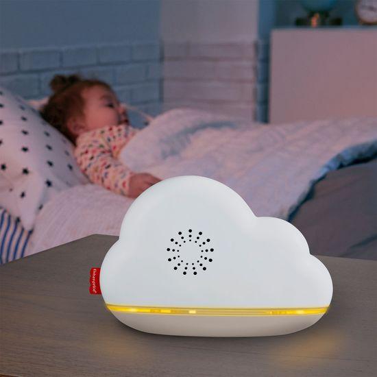 Fisher-Price karuzela do łóżeczka Calming Clouds
