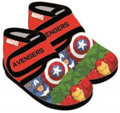 Disney 2300004893 Avengers fantovski copati, rdeči, 23