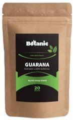 Botanic Guarana 22% kofeinu 20g