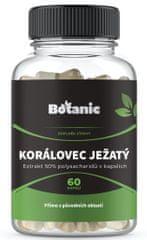 Botanic Korálovec 50% polysacharidů 60 kapslí