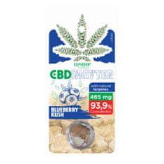 EUPHORIA CBD Shatter Blueberry Kush (465mg CBD) 0,5 g