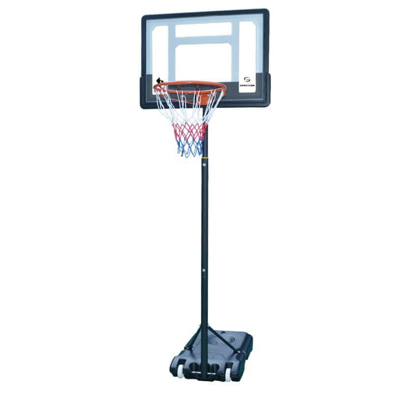 """Sprinter Basketbalový koš JUNIOR 33"""""""