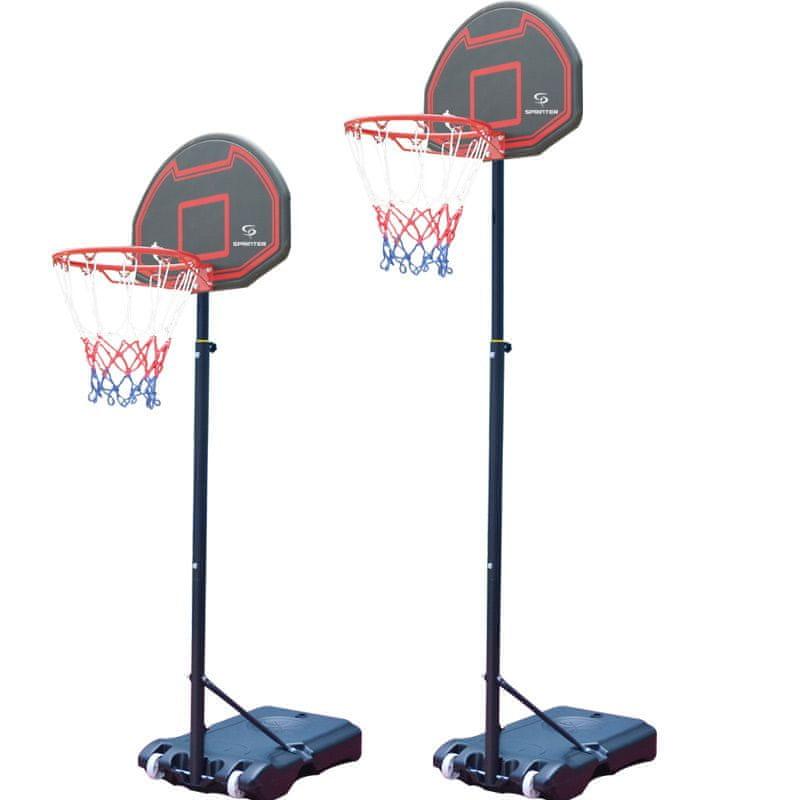 """Sprinter Basketbalový koš JUNIOR 30"""""""