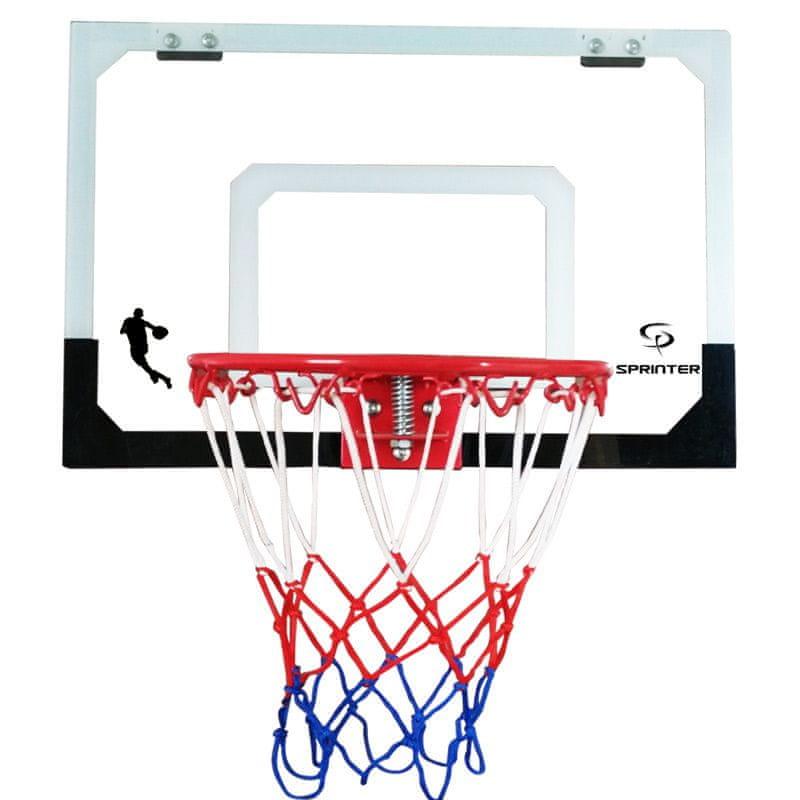 """Sprinter Basketbalový koš MINI 18"""""""