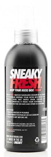 Sneaky Fresh osvežilec čevljev