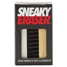 Komplet za čiščenje čevljev Sneaky Eraser