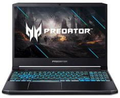 Acer Predator Helios 300 PH315-53-727W gaming prenosnik