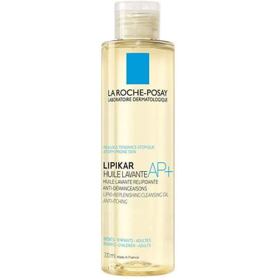 La Roche - Posay Zvláčňujúce sprchový a kúpeľový olej pre citlivú pokožku Lipikar Huile Lavante AP + (Lipid-Replenish