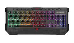 Marvo K656 gaming tipkovnica, RGB, USB