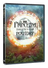 Princezna zakletá v čase - Povídky - DVD
