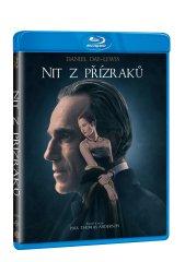 Nit z přízraků - Blu-ray