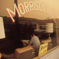 Doors: Morrison Hotel Sessions (RSD) (2x LP) - LP