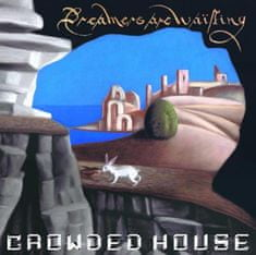 Crowded House: Dreamers Are Waiting - LP