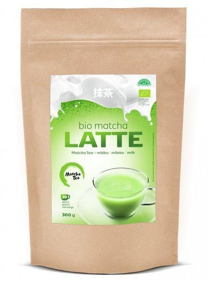Matcha Tea BIO Latte 300g