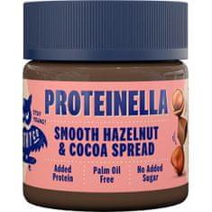 HealthyCo Proteinella - lieskový oriešok, čokoláda (Varianta 200 g)