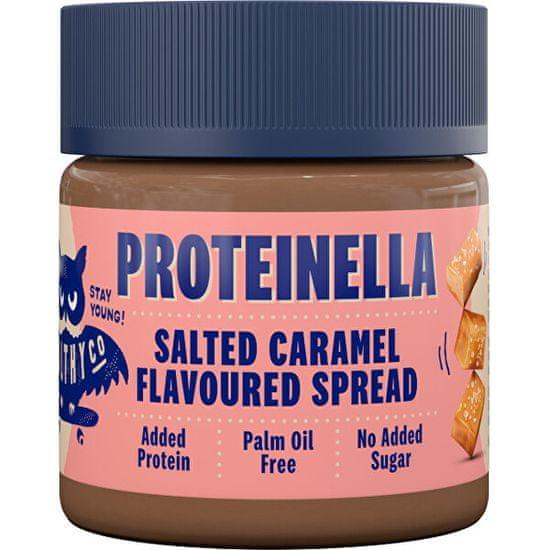 HealthyCo Proteinella - slaný karamel