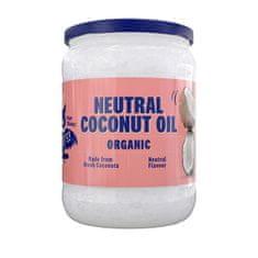 HealthyCo BIO kokosový olej - neutrálny 500 ml