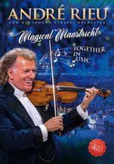 Rieu André: Magical Maastricht - DVD
