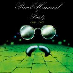 Hammel Pavol a Prúdy: 1966 - 1975 (2x LP) - LP