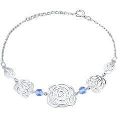 Praqia Igriva cvetlična zapestnica iz vrtnice Rose KA6280_RH
