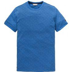 Cast Iron tričko modrá XXXL