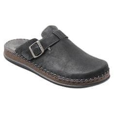 SANTÉ Zdravotní obuv pánská CB/19100 Nero (Velikost 44)