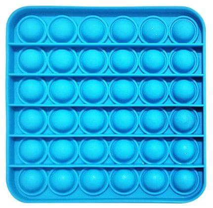 Teddies Bubble pops Praskající bubliny antistresová společenská hra