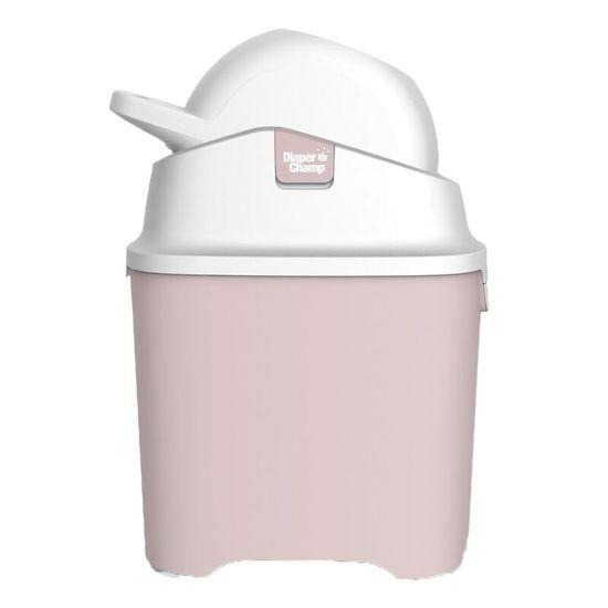 Diaper Champ Kôš na plienky ONE - rosa