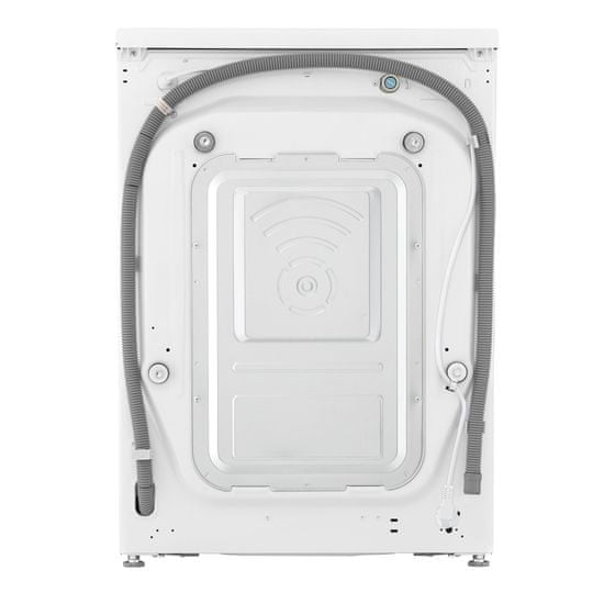 LG Slim automatická parní pračka se sušičkou F2DV5S7S0 + 10 let záruka na motor