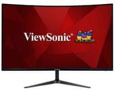 Viewsonic VX3218-PC-MHD gaming monitor, FHD, VA