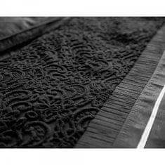 Royal Textile Melia Črna, 220x240