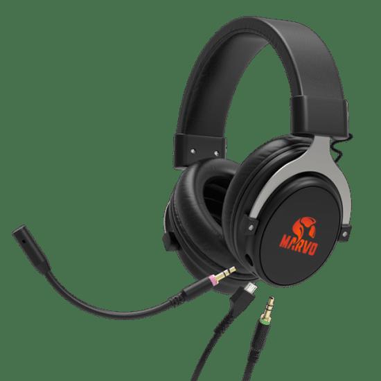 Marvo HG9052, černá (HG9052)