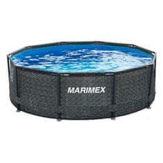 Marimex bazen Florida Ratan 10340235 305 x 91 cm