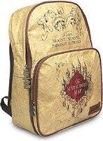 Batoh Harry Potter - Marauders Map
